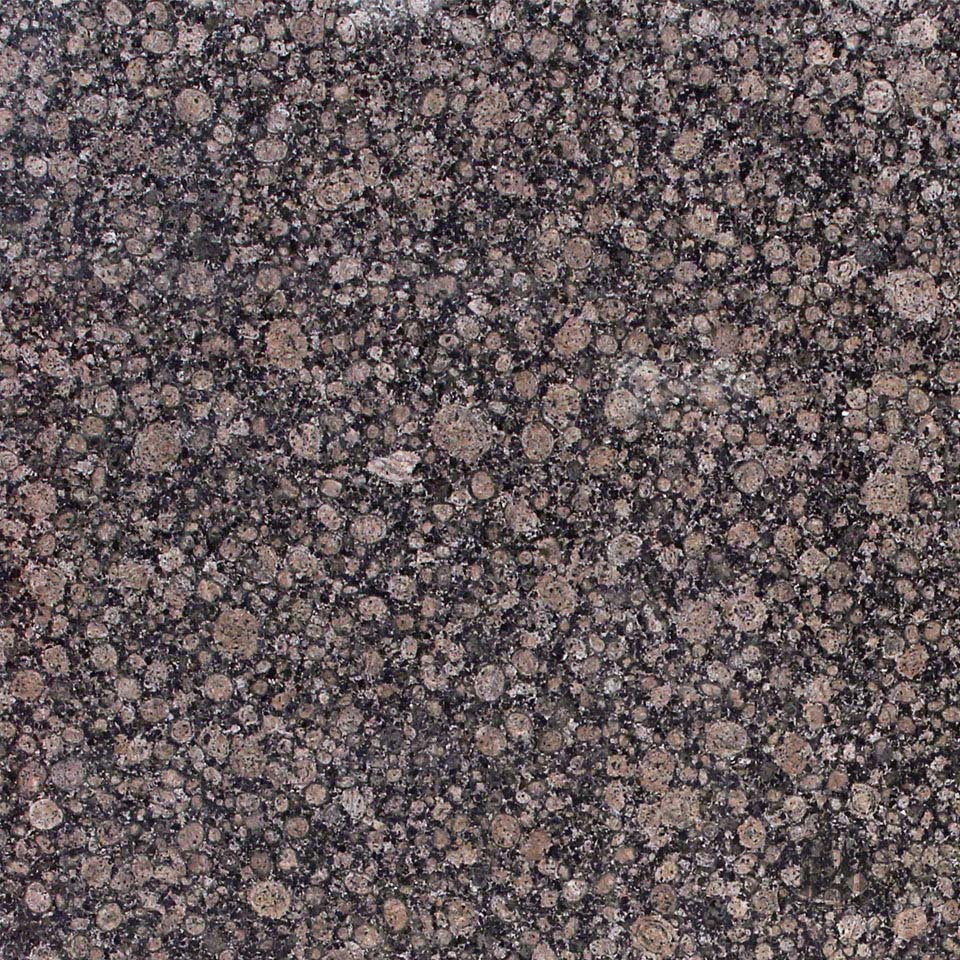 Baltic Brown Classic Granite