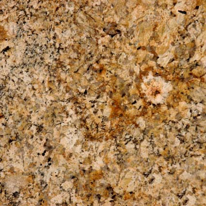 Namibian Gold Granite