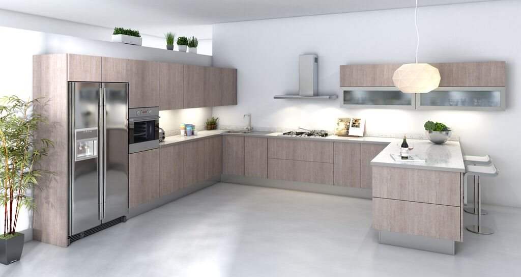 Lusso Cucina Cabinetry Alba Kitchen Design Center Kitchen
