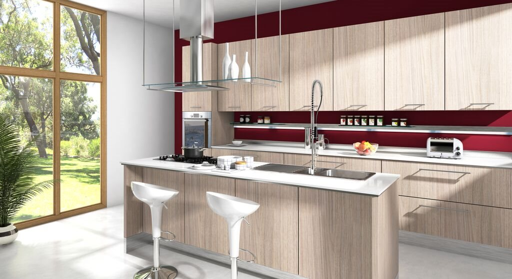 Lusso Cucina Cabinetry » Alba Kitchen Design Center, Kitchen ...