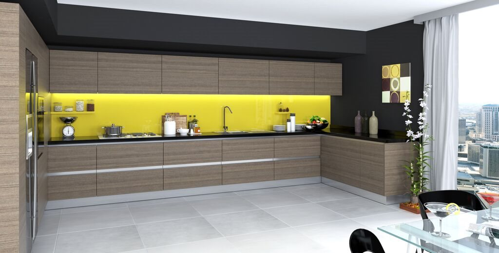 Lusso Cucina Kitchen Cabinets Florida Central European Kitchen Cabinets Contemporary Kitchen