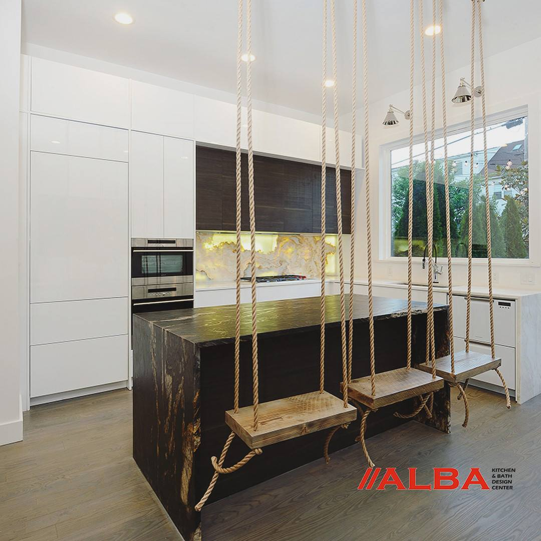 Alba Kitchen Design Center Kitchen Cabinets Nj