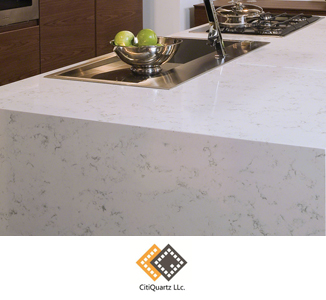 Citi Quartz Countertop