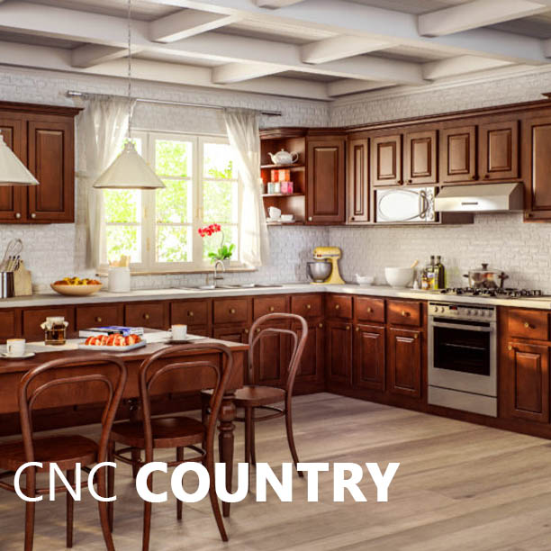 Attractive Cnc Country