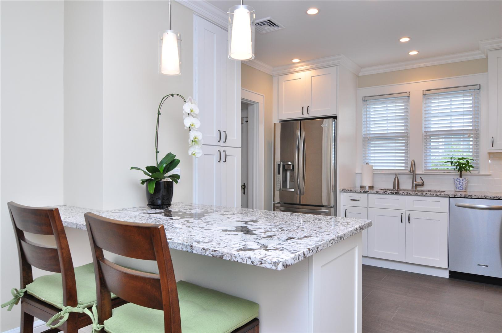 Kitchen Bathroom Remodeling Hasbrouck Heights NJ Alba Kitchen - Bathroom remodeling paramus nj