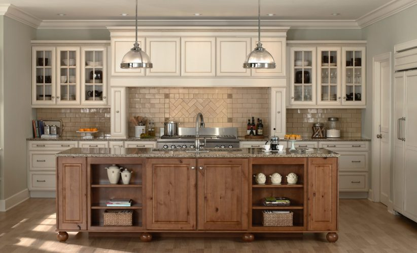 Alba kitchen cabinets bath design center new jersey vr for Pre manufactured cabinets