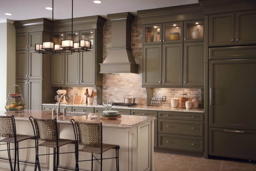 Fabuwood Nexus Frost Kitchen Cabinets Best Kitchen Cabinet Deals Regarding Kitchen Cabinets