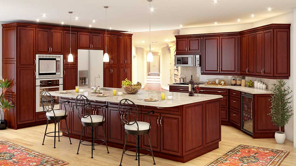Silestone Cambria Caesarstone And Zodiaq Alba Kitchen Design Center Kitchen Cabinets Nj