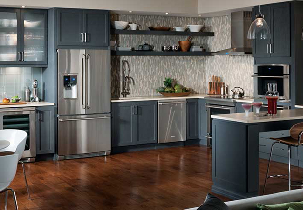 Starmark Cabinetry Alba Kitchen Design Center Kitchen Cabinets Nj