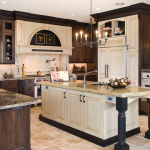 The ABCs of Why You Should Choose Custom Kitchen Cabinets