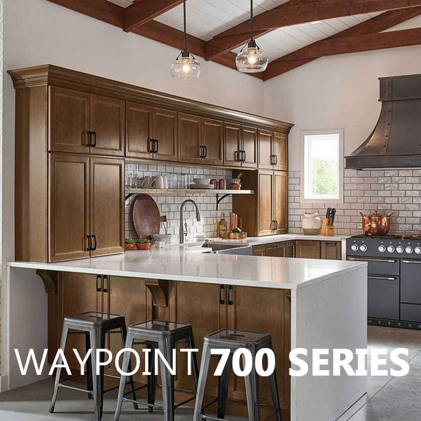 Waypoint Cabinets 600 Series Mf Cabinets