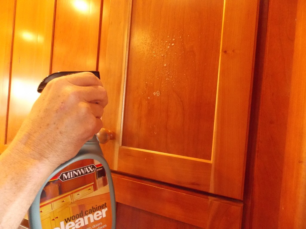Cabinet Care U0026 Cleaning